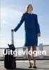 Dineke  Uildriks,Uitgevlogen