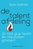 Kees  Gabriels,De Talentafdeling