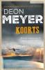 <b>Deon  Meyer</b>,Koorts