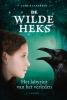 <b>Lene  Kaaberbøl</b>,De wilde heks De wilde heks V - Het labyrint van het verleden