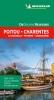 ,<b>POITOU - CHARENTES DE GROENE REISGIDS 2018</b>