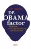 Luc  Cipers ,De Obama-factor