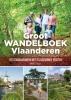 <b>Michaël  Cassaert</b>,Groot Wandelboek Vlaanderen