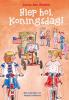 Janny den Besten ,Hiephoi, Koningsdag!