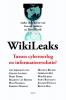 Gerard Aalders /Perry Pierik ( red.),WikiLeaks
