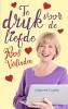 Roos  Verlinden ,Te druk voor de liefde