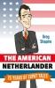Greg Shapiro ,American Netherlander