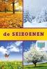 <b>Siân  Smith</b>,De Seizoenen, Mijn grote boek over...