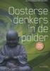 Jan  Flameling, Hans  Baayens, ,Oosterse denkers in de polder + 1 dvd