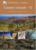 Kees  Woutersen Dirk  Hilbers,Crossbill Guides Canary Islands 2 - Tenerife and la Gomera - reisgids Canarische eilanden Spanje