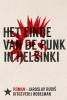 Jaroslav  Rudiš ,Het einde van de punk in Helsinki