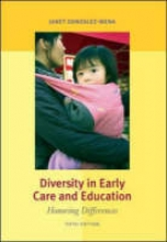 Gonzalez-Mena, Janet Diversity in Early Care and Education