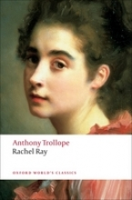 Trollope, Anthony Rachel Ray