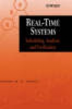 Cheng, Albert M. K. Real-Time Systems