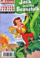 Godwin, William Jack and the Beanstalk