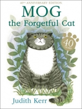 Kerr, Judith Mog the Forgetful Cat
