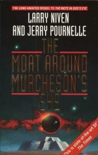 Larry Niven,   Jerry Pournelle The Moat Around Murcheson`s Eye