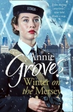 Annie Groves Winter on the Mersey