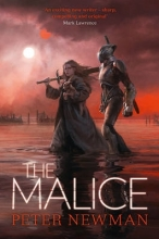 Peter Newman The Malice