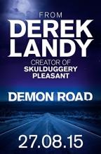 Landy, Derek Demon Road 01