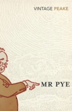 Peake, Mervyn Mr Pye
