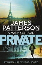 Patterson, James Private Paris
