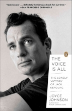Johnson, Joyce The Voice Is All