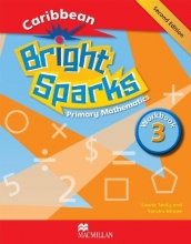 Laurie Sealy,   Sandra Moore Bright Sparks 2nd Edition Workbook 3