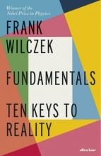 Frank Wilczek , Fundamentals