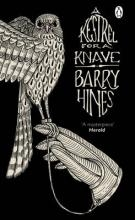 Barry,Hines Kestrel for a Knave (penguin Essentials)