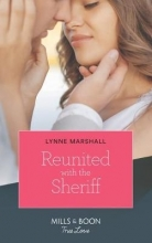 Marshall, Lynne Reunited With The Sheriff