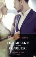 Lawrence, Kim Greek`s Ultimate Conquest