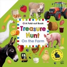 Jennings, Emma,   Munday, Natalie,   Oliver, Amy On the Farm