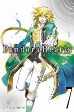 Mochizuki, Jun Pandora Hearts 7
