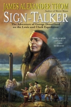 Thom, James Alexander Sign-Talker