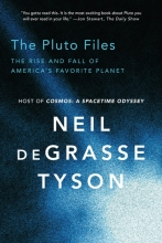 Neil (American Museum of Natural History) deGrasse Tyson The Pluto Files