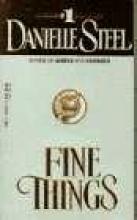 Steel, Danielle Fine Things
