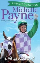 Michelle Payne Life As I Know It