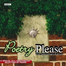 Various Poetry Please! Anniversary Edition