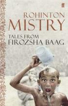 Mistry, Rohinton Tales from Firozsha Baag