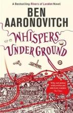 Ben,Aaronovitch Whispers Under Ground