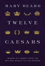 Mary Beard, Twelve Caesars