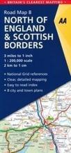 , North of England & Scottish Borders
