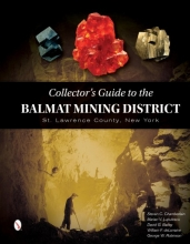 Chamberlain, Steven C. Collector`s Guide to the Balmat Mining District