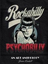 Kendall, Jamie Rockabilly Psychobilly