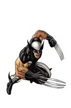 Aaron, Jason Wolverine 2
