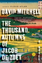 Mitchell, David The Thousand Autumns of Jacob de Zoet