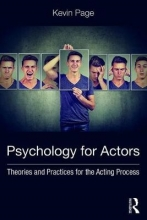 Page, Kevin Psychology for Actors