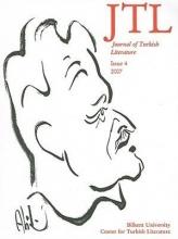 Journal of Turkish Literature