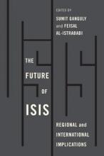 Sumit Ganguly,   Feisal Al-Istrabadi Future of ISIS